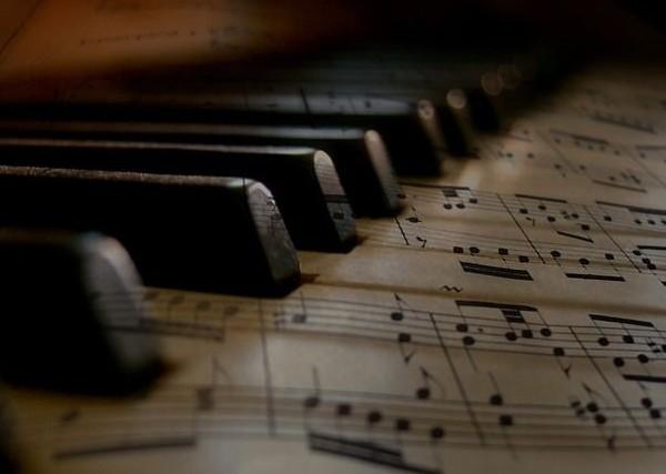 Piano Short